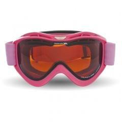 Trespass Inti - Masque de snowboard à double lentille - Adulte mixte