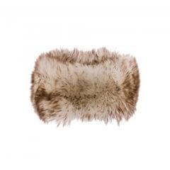 Eastern Counties Leather - Serre-tête Fergie en peau de mouton - Femme
