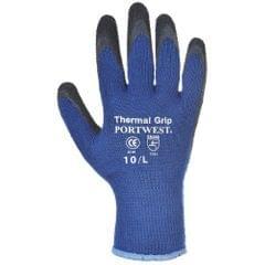 Portwest Thermal Grip (A140) - Gants de travail thermiques - Adulte unisexe