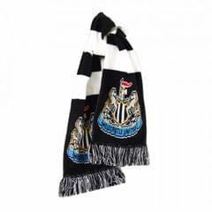 Newcastle United FC - Écharpe rayée officielle