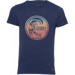 ONeill Herren T-Shirt mit rundem Surfer-Motiv