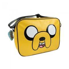 Adventure Time - Sac Bandoulière Jake officiel - Enfant mixte