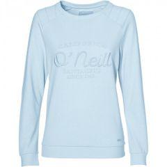 ONeill Essentials Damen Pullover / Sweatshirt mit Logo, Rundhalsausschnitt