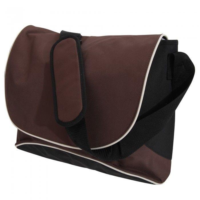 bagbase sac messager pour ordinateur portable 15 6 pouces