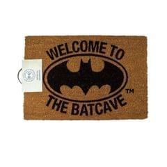 Batman offizielle Welcome To The Bat Cave Türmatte