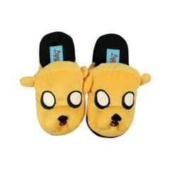 Adventure Time Damen Jake-Hausschuhe
