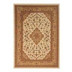 Flair Rugs Ottoman Temple Teppich mit barockem Muster