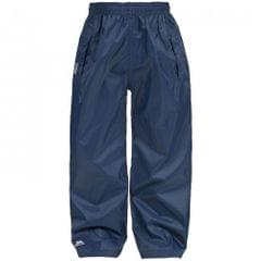 Trespass Packup - Pantalon imperméable - Enfant unisexe