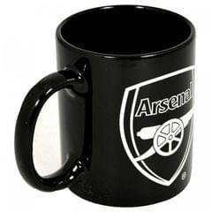 Arsenal React Becher, Schwarz