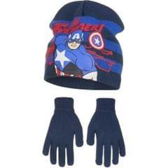 Marvel Avengers Kinder/Jungen Captain America Winterset