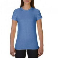 Comfort Colors Damen T-Shirt, figurbetont