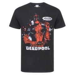 Marvel Deadpool Herren T-Shirt This Is What Awesome Looks Like
