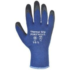 Portwest Thermal Grip Gloves (A140) / Workwear / Safetywear