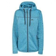 Trespass Womens/Ladies Odelia Fleece Jacket