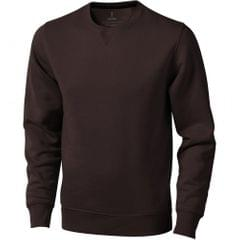 Elevate Mens Surrey Crew Neck Sweater