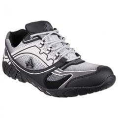 Amblers 702 Granite Mens Safety Trainers/Sneakers
