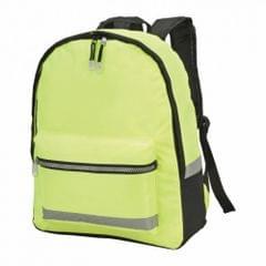 Shugon Gatwick Hi-Vis Backpack (18 liters)