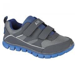 Dek Superlight Boys Twin Touch Fastening Sneakers