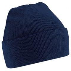 Beechfield Big Boys Junior Kids Knitted Soft Touch Winter Hat