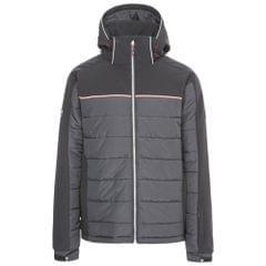 Trespass Mens Drafted Windproof Ski Jacket