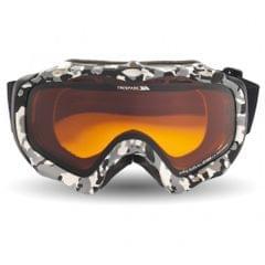 Trespass Adults Unisex Freyr X Double Lens Snowsports Goggles