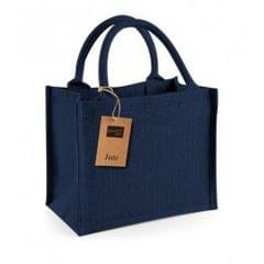 Westford Mill Jute Mini Gift Bag (6 Liters)