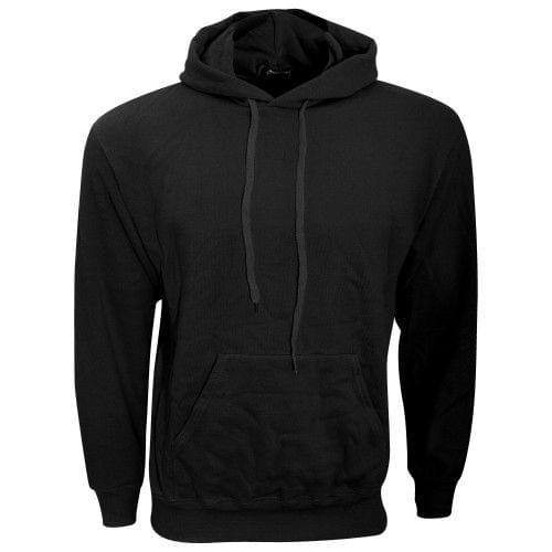 Fruit Of The Loom Mens Hooded Sweatshirt/Hoodie