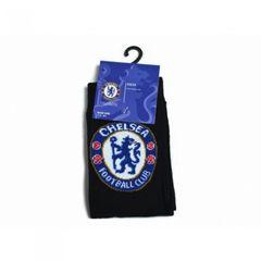 Chelsea FC Childrens/Kids Crest Socks (1 Pair)