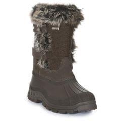 Trespass Womens/Ladies Brace Winter Snow Boots