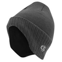 Adults Unisex Thermal Knitted Winter Ski/Winter Hat with Lining