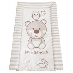Snuggle Baby Baby Fun In The Woods Changing Mat
