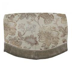 Anastasia Floral Patterned Chair Back