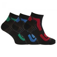 Mens Running Socks (3 Pairs)