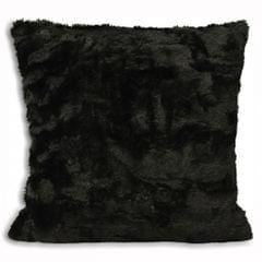 Riva Home Chinchilla Faux Fur Cushion Cover