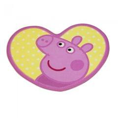 Girls/Kids Peppa Pig Bedroom Floor Rug/Mat