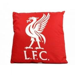 Liverpool FC Official Soccer Crest Cushion