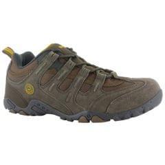 Hi-Tec Mens Quadra Classic Trail Shoes