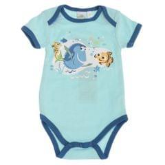 Disney Pixar Finding Dory Unisex Baby Bodysuit