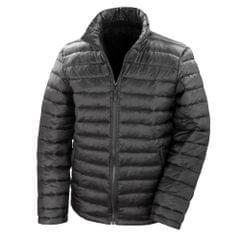 Result Mens Ice Bird Padded Winter Jacket (Water Repellent & Windproof)