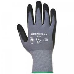 Portwest Dermiflex Safety Work Gloves