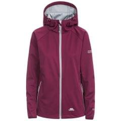 Trespass Womens/Ladies Sisely Waterpoof Softshell Jacket