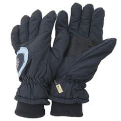 Ladies/Womens Extra Warm Thermal Padded Winter/Ski Gloves With Grip