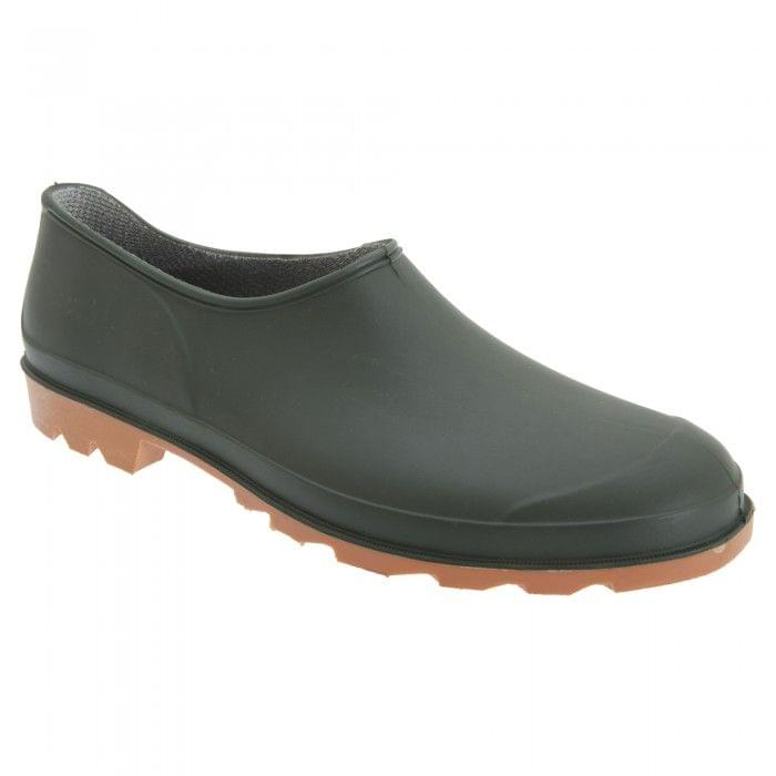 StormWells Unisex Gardener Garden Clog/Welly Shoes