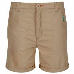 Regatta Great Outdoors Childrens/Girls Doddle II Coolweave Cotton Shorts