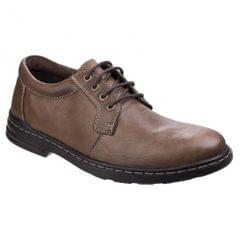 Hush Puppies Mens George Hanston Formal Shoes