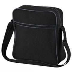 Bagbase Retro Flight / Travel Bag (7 Liters)