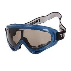 Trespass Adults Unisex Draco Single Lens Snowsports Goggles