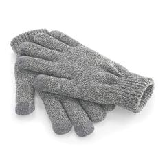 Beechfield Unisex Touchscreen Smart Phone / iPhone / iPad Winter Gloves