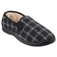 Mirak Mens Iwan Twin Gusset Slippers
