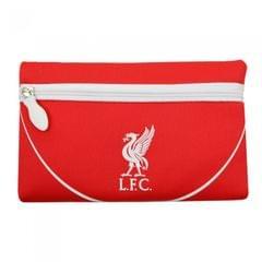 Liverpool FC Swoop Flat Pencil Case